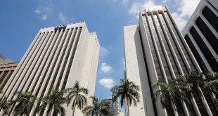 The Banco de Oro Corporate Center on Makati Avenue in Makati City. (TMM file photo)