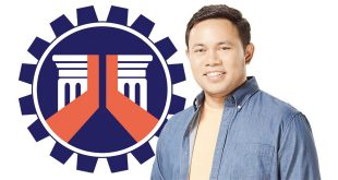 Incoming Public Works Secretary Mark Villar.