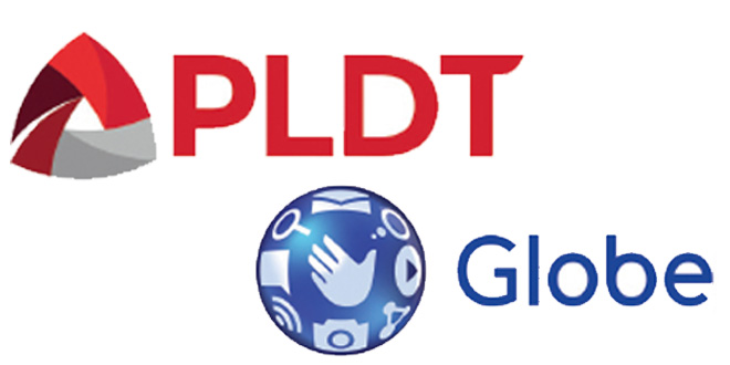 PLDT&GLOBE