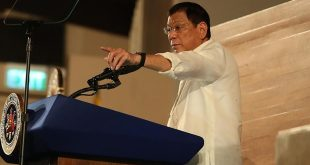 Duterte urges Moros to take advantage of BARMM