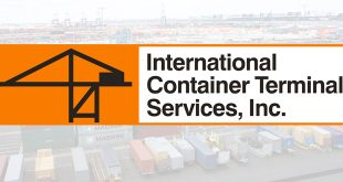 ICTSI FY2018 Net Income Up 22% to $221.5M