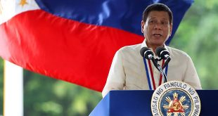 Freedom is only as strong as our resolve to stay free — PRRD