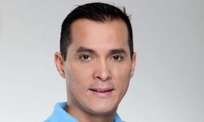 "Former Philippine Basketball Association (PBA) star Paul ""Bong"" Alvarez."