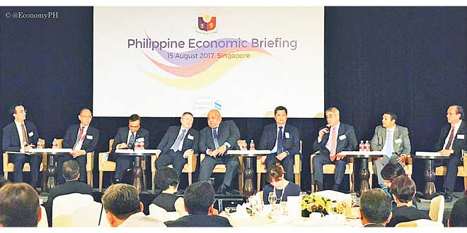 article philippine economy Deutsche welle (dw), germany's international broadcaster, has examined what this could mean for the nation's economy, which has seen buoyant expansion in recent years.