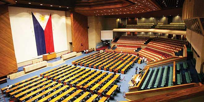 House-of-Representative