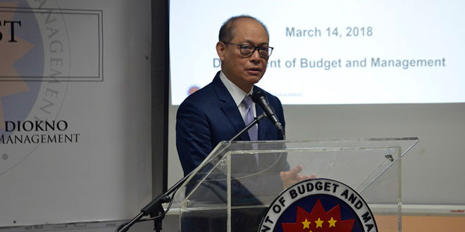 BSP Governor Benjamin Diokno to co-chair the FSB Regional Consultative Group for Asia