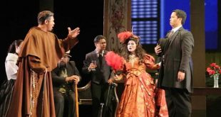 """Noli Me Tangere, The Opera"": Simple yet gargantuan"