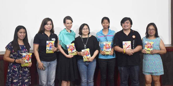 Czech Embassy in Manila Screens Movie for Kids in Manila