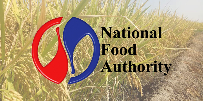 NFA surpasses target, tops 5M mark in palay procurement