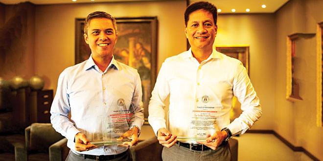 ICTSI, NorthPort among Manila's top taxpayers