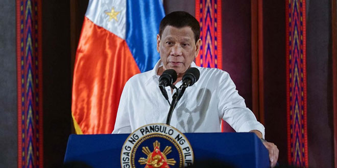 Duterte to watch Gilas game with Chinese VP in China