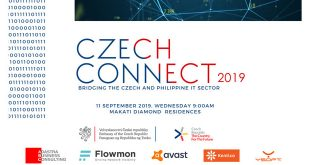 Czech Connect 2019 Links the Czech Republic  and the Philippines Information Technology